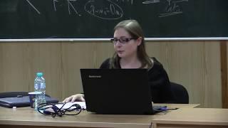 2015.11.18 Delphine Bellis, Nos in Diem Vivimus Gassendi's Probabilism  Facultatea de Filosofie