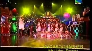 versatile dance academy-south indian dance.wmv