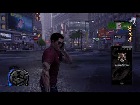 Sleeping Dogs Definitive Edition - PS4 - All Debt Collections