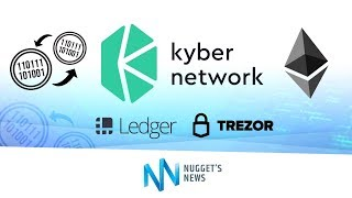 Kyber Network Tutorial - How To Swap Tokens