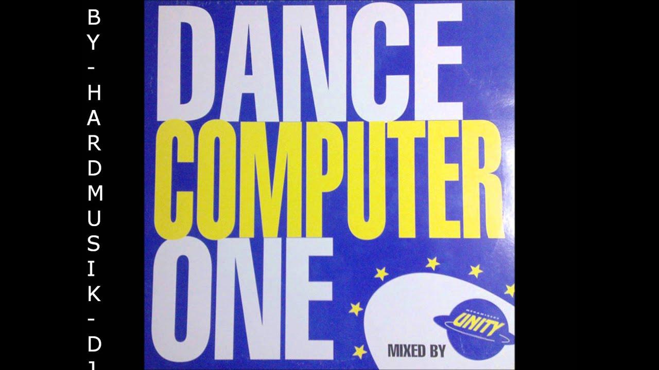 Unity Mixers, The - The Unity Mix (1991 Megamix)
