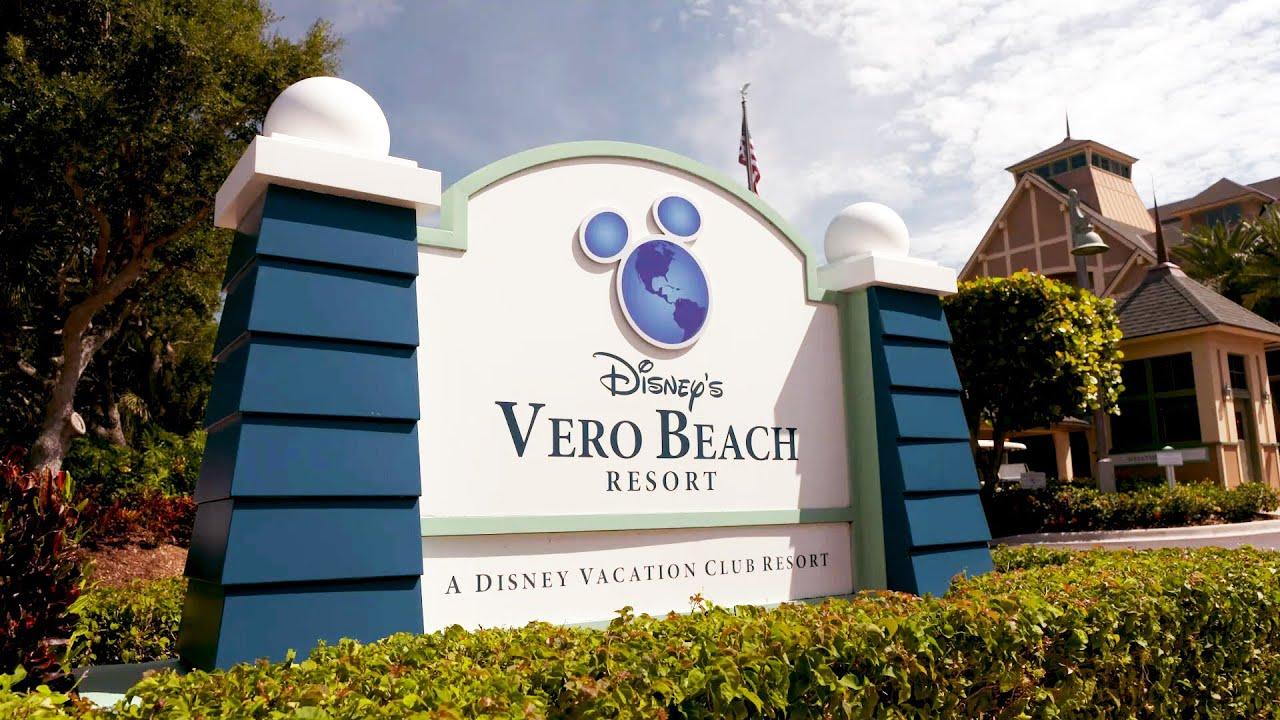 Disneys Vero Beach Resort 3 Bedroom Beach Cottage Tour 7