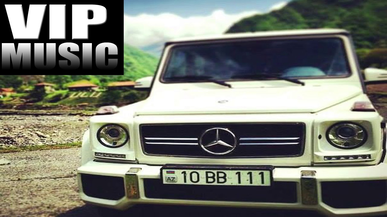 AZERBAIJAN MUSIC - BAKU FIRES (VIP MUSIC 2018)