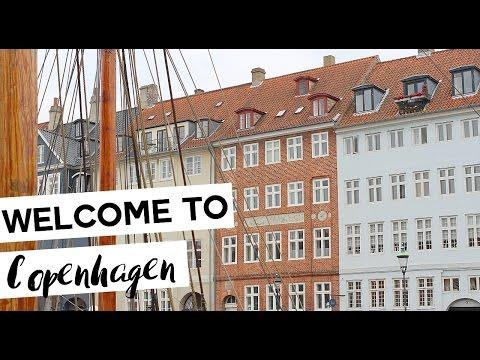 HOW TRENDY IS COPENHAGEN!? | TRAVEL VLOG
