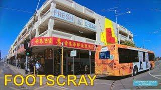 FOOTSCRAY MELBOURNE AUSTRALIA thumbnail