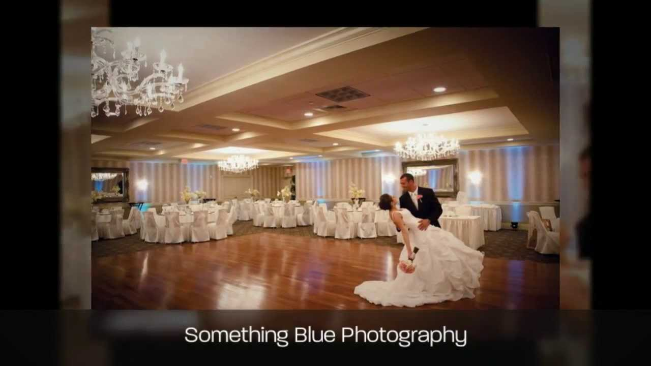 Sterling Ballroom DoubleTree Tinton Falls NJ Wedding Highlights ...