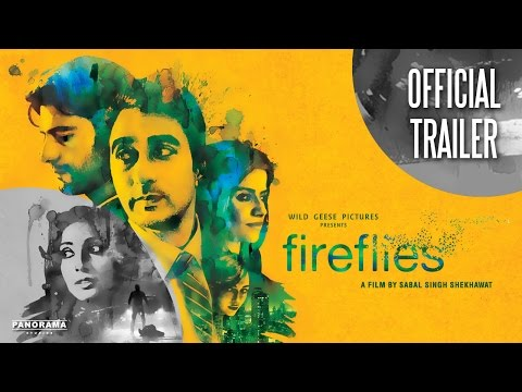 Fireflies Official Trailer | Rahul Khanna,...