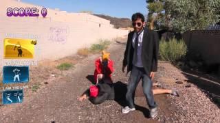 Dance Central 3 - Hey Ash Whatcha Playin