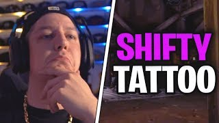 Shifty Tattoo?😱 YouTube Trends Realtalk | MontanaBlack Stream Highlights