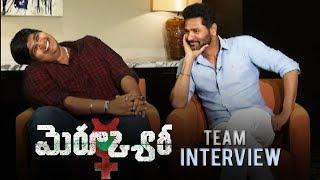 Mercury Movie Team Interview   Karthik Subbaraj   Prabhudeva   TFPC