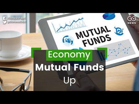 Mutual Fund Assets Scale Peak