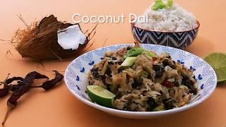 Coconut Dal