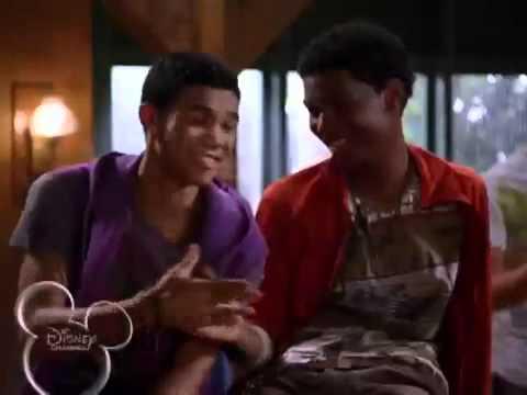Disney Channel Original Movie - Camp Rock 2: The Final Jam - Premieres September 3rd