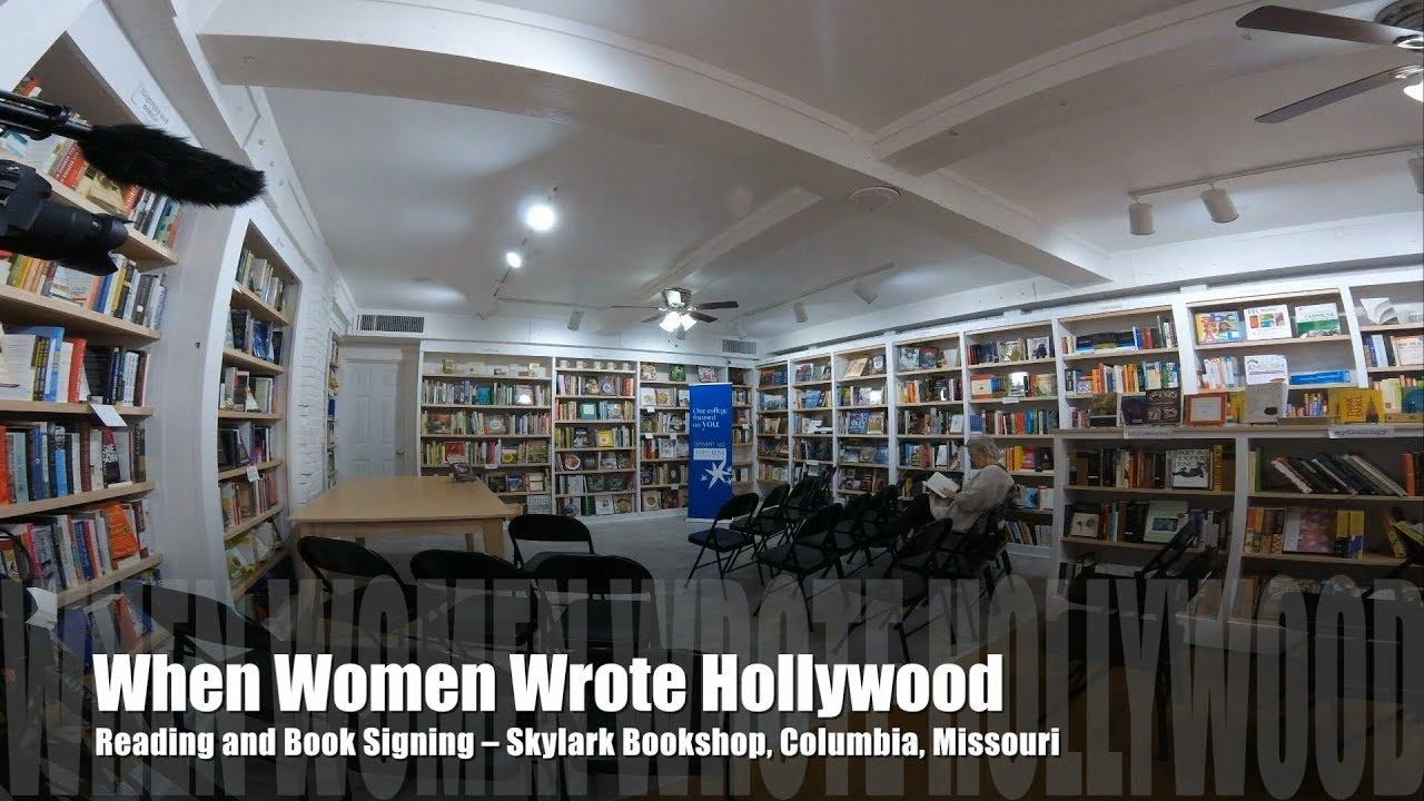skylark bookshop
