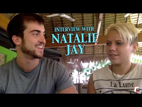 Digital Nomad Interview with Natalie Jay - Seizing Business Opportunities while Traveling