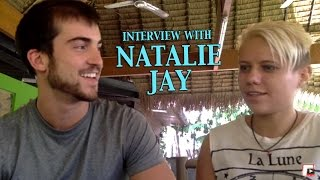 Baixar Digital Nomad Interview with Natalie Jay - Seizing Business Opportunities while Traveling