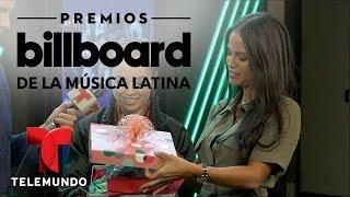 Becky G y Natti Natasha no saldrán sin pijamas | Premios Billboards 2018 | Entretenimiento