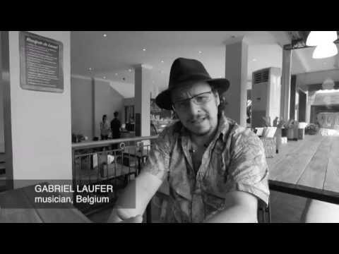 Orang Bule Menyanyikan Lagu Ibu Pertiwi Lagu Nasional Indonesia