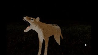 Roblox - animal games - Cenozoic Survival, Wild Savanna, Era of Terror