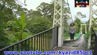 Eddie Hamid - Halimah Jongang [MV]