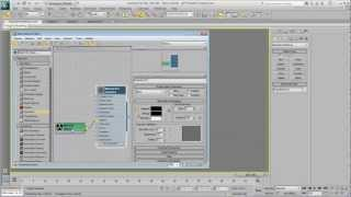 Animating a Propeller in 3ds Max - Part 3 - Creating Motion Blur with an Animated Bitmap