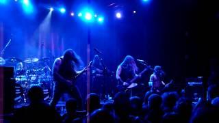Enslaved - Thurisaz Dreaming (Philadelphia, PA) 3/22/15