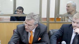 Ростов: дело Амирова - суд продолжается(, 2014-05-01T19:23:07.000Z)