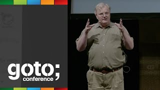 GOTO 2015 • Agile is Dead • Pragmatic Dave Thomas