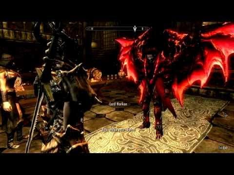 Full Download] Skyrim Infernal Vampire Lord Mod
