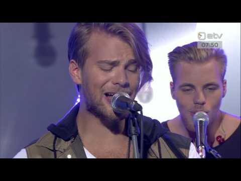 "Eesti Laul 2017: DANIEL LEVI ""All I Need"""