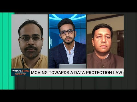 India Gears Up For A Data Protection Law