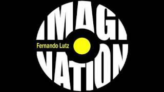 Fernando Lutz - Imagination (Original Mix) [UDTK Records]