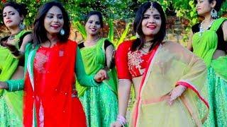 2019 का सुपरहिट वीडियो सांग - Daag Lagal Salwar Me - Amarjeet Kumar - Bhojpuri Hit Songs 2019
