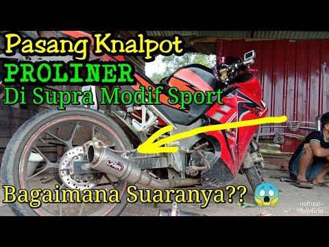 pasang-knalpot-proliner-di-supra-fit-modif-sport.