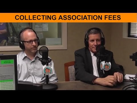 Collecting Association Fees & Bankruptcy - #28, The Condo Coaches