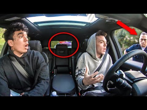 HOW TO GET OUT OF A SPEEDING TICKET *it worked*