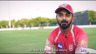 Dream11 IPL 2020: KL Rahul's wait is nearly over