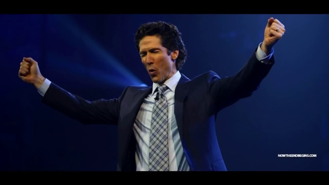 Joel Osteen 2017 This Week - Nothing Just Happens