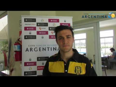 Francisco Pizzini - Olimpo (BB)