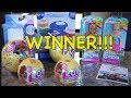 GIVEAWAY WINNER ANNOUNCEMENT From Baby Dolls & Little Girls!