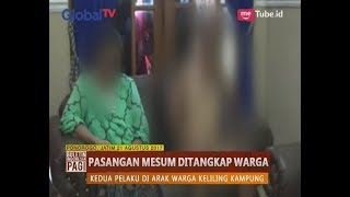 Download Video Pasangan Selingkuh Diarak Warga Tanpa Busana - BIP 22/08 MP3 3GP MP4