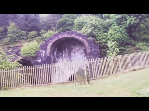 Old Sirhowy Iron Works (old)