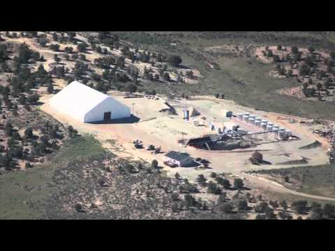 EcoFlight - Colorado Oil Shale Development