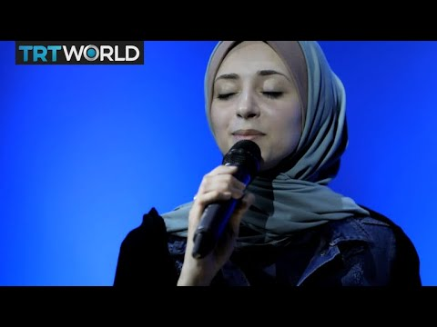 Gazavision Protest: Palestinians hold anti-Eurovision show in Gaza Mp3