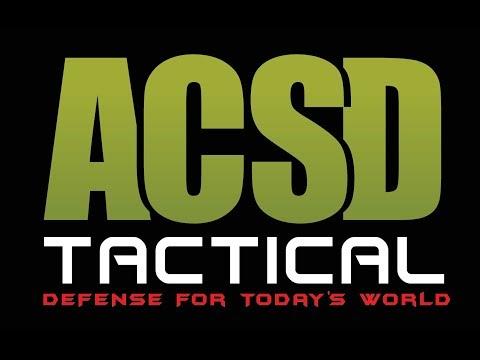 American Cane Self Defense Joe Robaina on NBCTV Miami