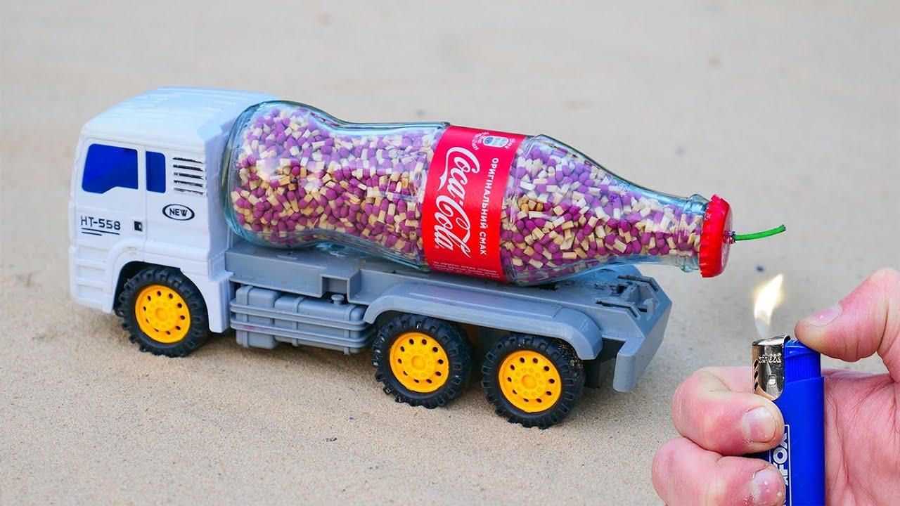 Experiment: Turbo Truck