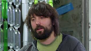 Channel One News TerraCycle segment