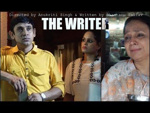 The Writer    short film    2017   