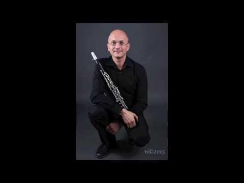 André Tchaikowsky -Arioso e Fuga per Clarinetto Solo (1964/65)