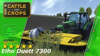 "[""Cattle and Crops"", ""CnC"", ""CaC"", ""Lets Plays"", ""Farming-Simulator 17"", ""Landwirtschafts-Simulator 17"", ""ls 17 modvorstellung"", ""ls17"", ""ls17 gameplay"", ""landwirtschafts-simulator 17"", ""landwirtschafts simulator 17"", ""ls17 deutsch"", ""farming simulator 17"